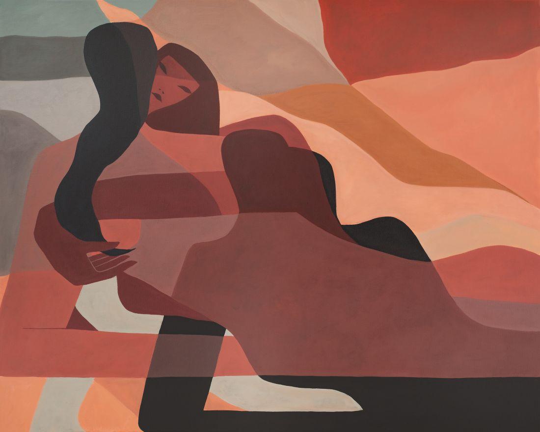 figurative paintings laura berger