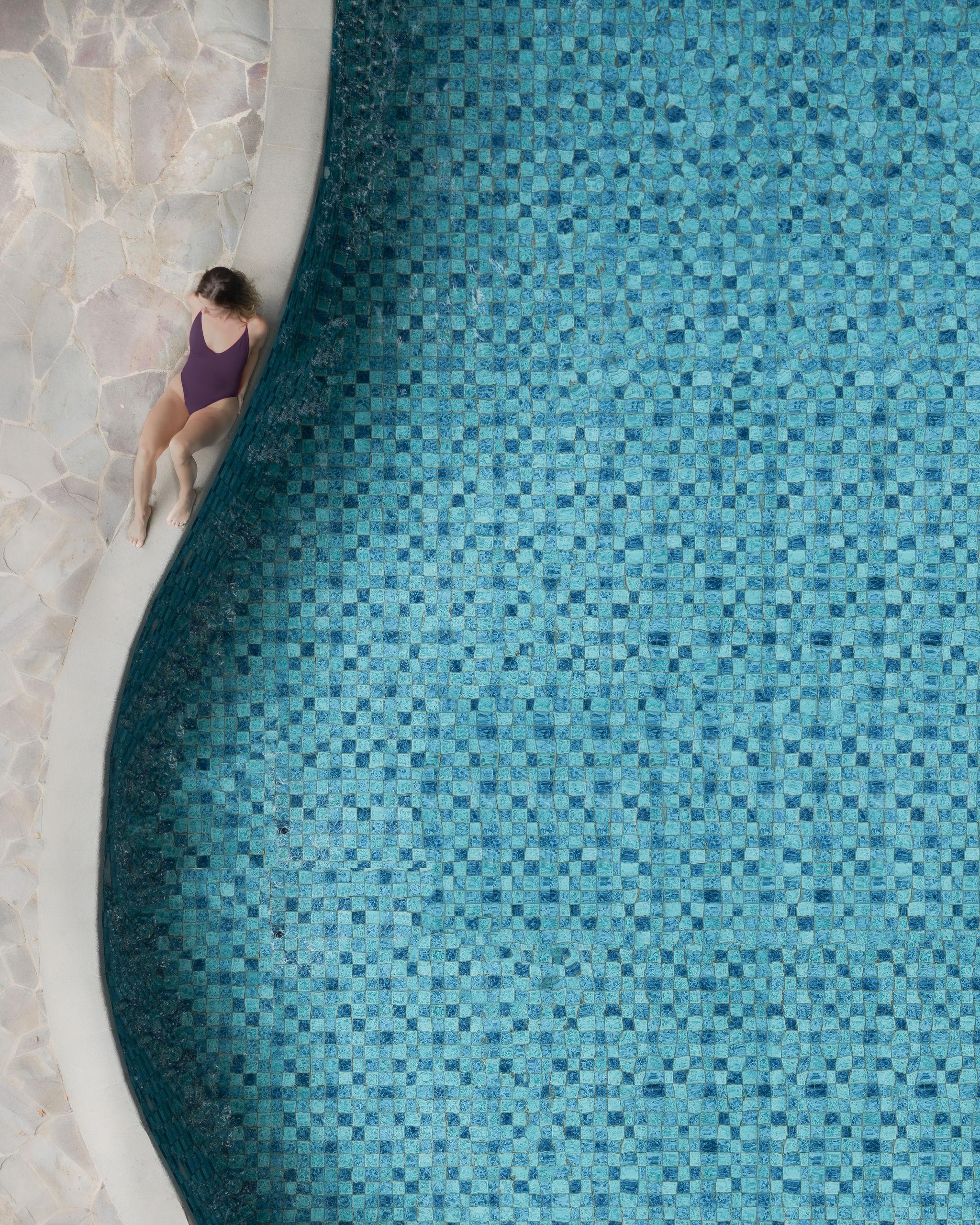 swimming pools brad walls