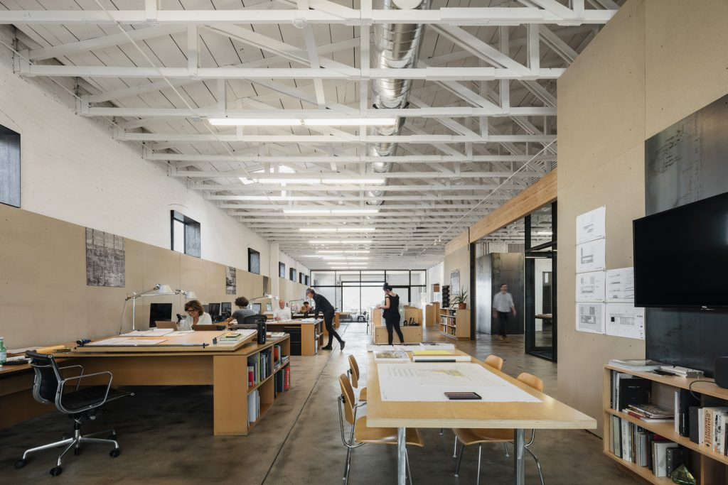 80-year old warehouse transformation debartolo architects