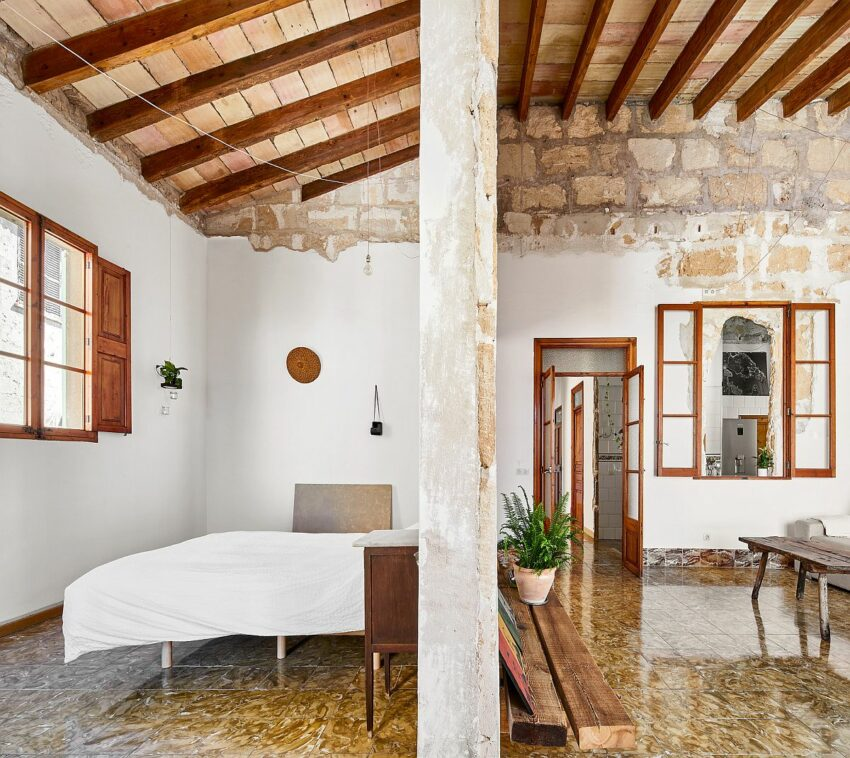 empty home back into use carles oliver