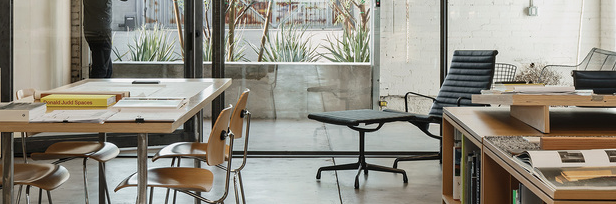 80-year Old Warehouse Transformation, by Debartolo Architects