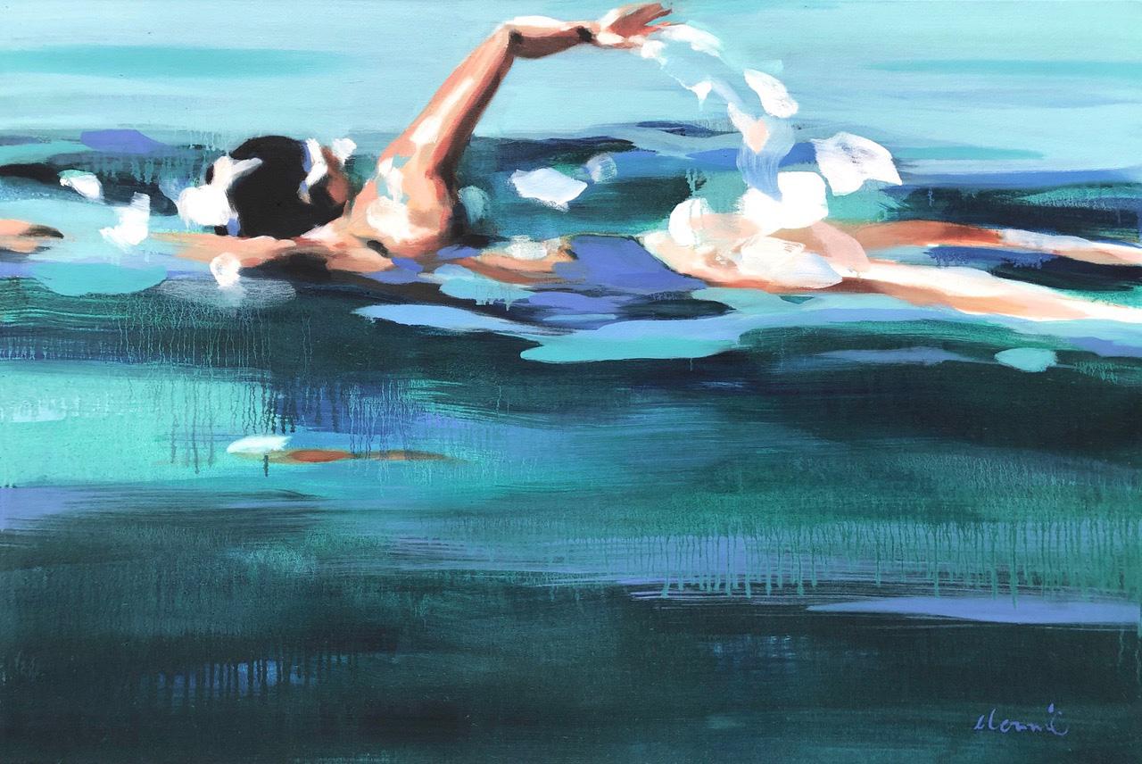 myth of summer elizabeth lennie
