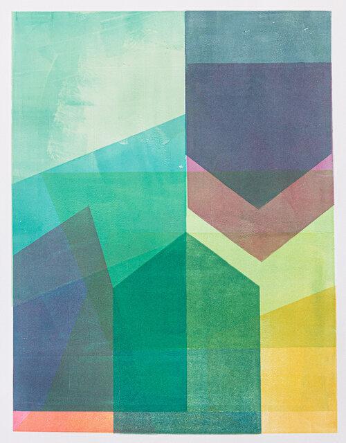 geometric painting κate watkins 09