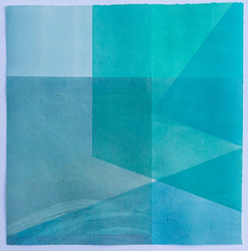 geometric painting κate watkins 10