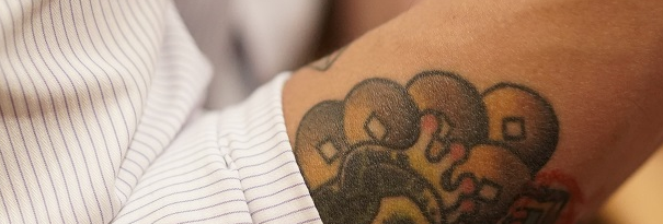 Tips For Running A Tattoo Parlour